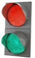 Светофоры для парковок и автомоек